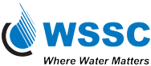 WSSC: Where Water Matters logo